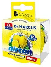 Zapach Dr.Marcus AIRCAN Cytryna 60 dni