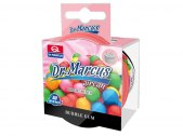 Zapach Dr.Marcus AIRCAN GUMA BALONOWA BUBBLE 60 dni red fruits