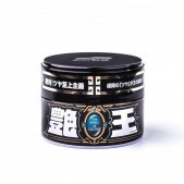 Soft99 King of Gloss Wax Black& Dark wosk samochodowy 300g