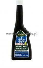 Dodatek do Diesla ANTYŻEL - DEPRESATOR - do -40 stC 250ml