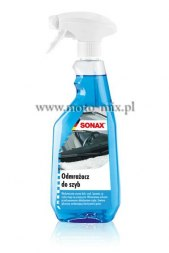 Odmrażacz do szyb SONAX 500ml