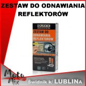 Zestaw do LAMP Quixx do reflektorów